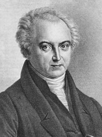OLBERS Heinrich