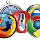 Browser thumb