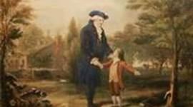The Life Of George Washington. timeline