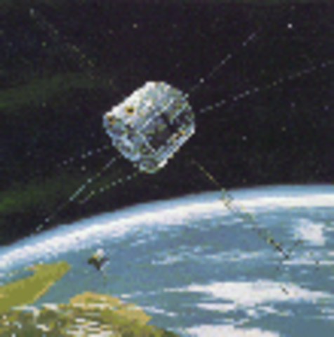 U.S.A launches Explorer 2