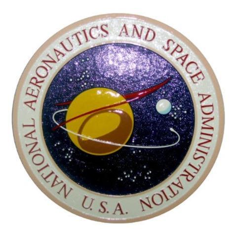 NASA is officially born!!!:D