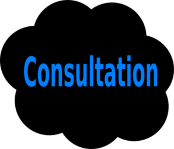 Holy Spirit Staff Consultation - A Number of Staff to Attend