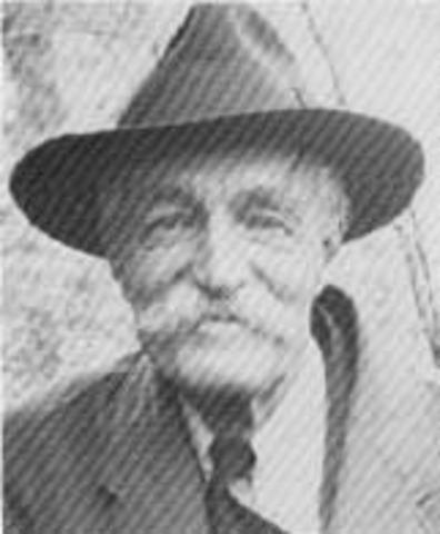 Gifford Pinchot (1865-1946)