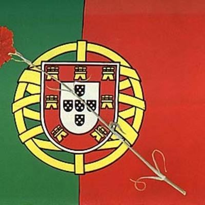 Portugal período democratico timeline
