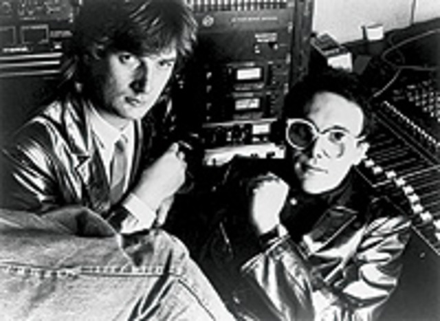 "MTV opens with its first video; ""Video killed the radio star"" by Buggles"
