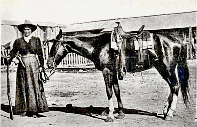 Image result for calamity jane