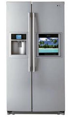 Ίδρυση ψυγείου