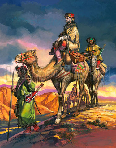 Marco Polo and His Amazing Adventures timeline | Timetoast ...