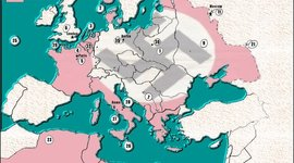 World War 2 (1939-1945) Timeline