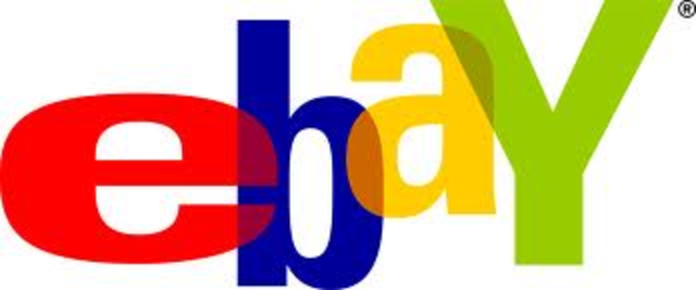 Ebay Launched