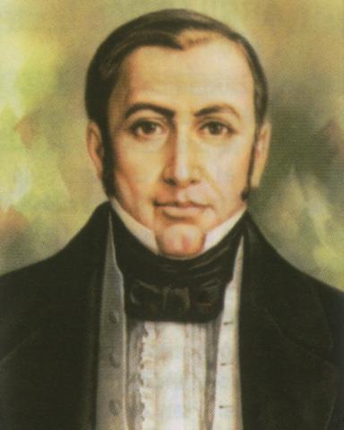 Mariano Paredes y Arrillaga