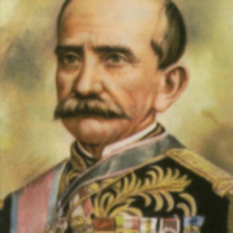 José Mariano Salas 1846