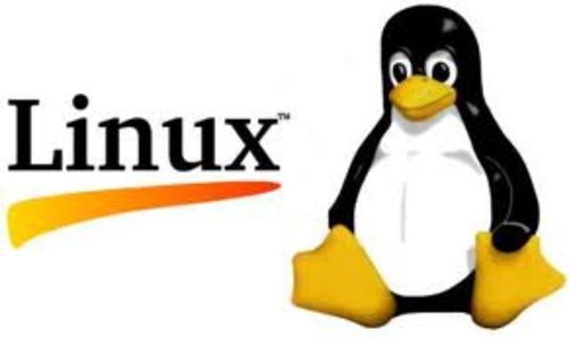 Se introduce Linux al mercado y React OS