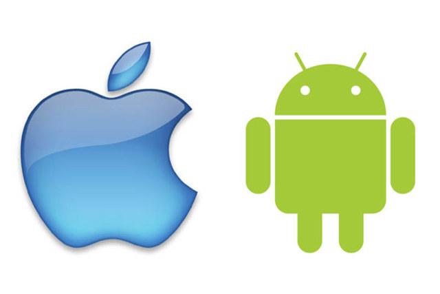 Creación de Android  y Lanzamiento del iPhoneOs
