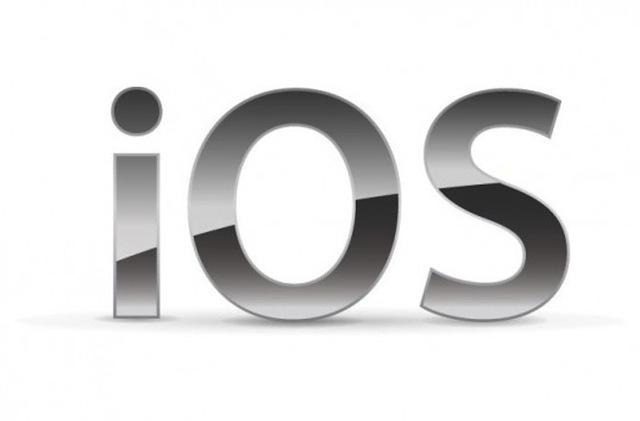 Lanzamiento oficial del iOS