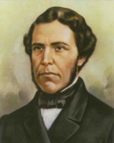 Juan Bautista Ceballos 1853