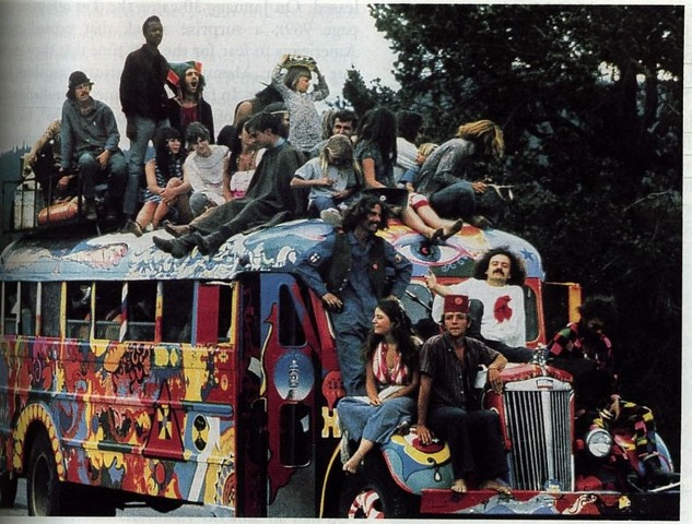 Hippie Movement- Chapter 32: Struggles for Change, Section 4