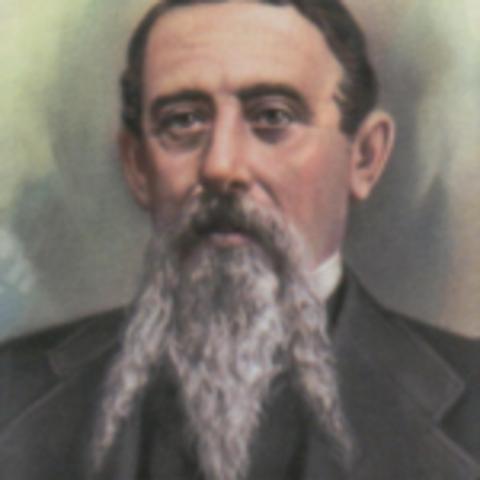 Martín Carrera 1855