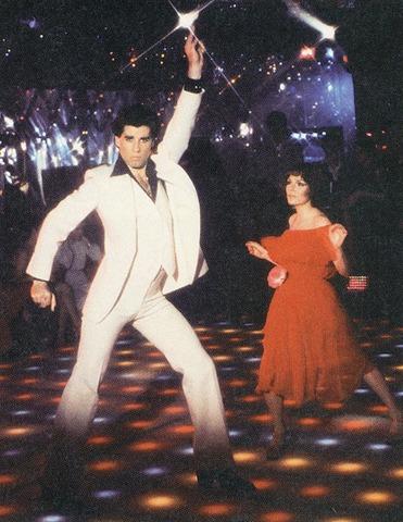 Disco Movement
