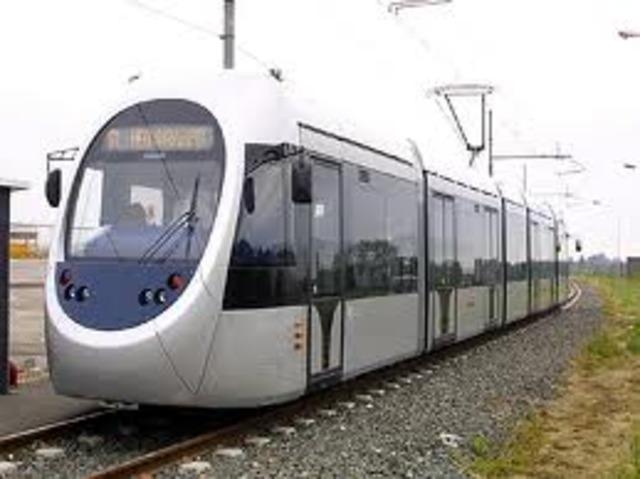 Τραμ Αθήνας