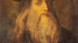 Leonardo Da Vinci's Life timeline