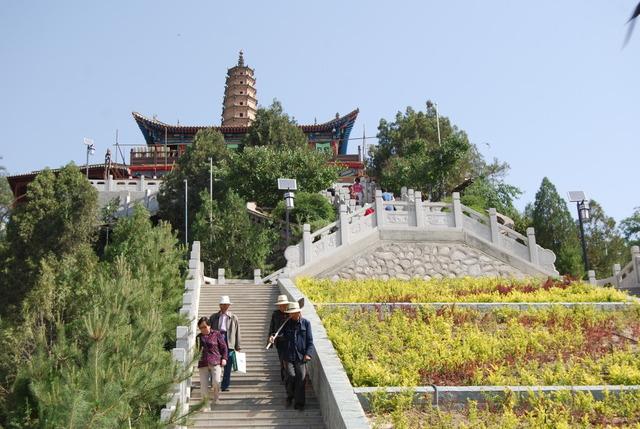 Lanzhou (Lan Chow)