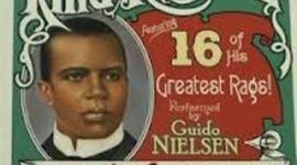Scott Joplin History of Jazz timeline
