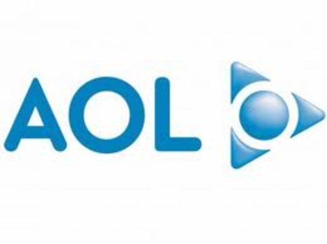 AOL is Launched