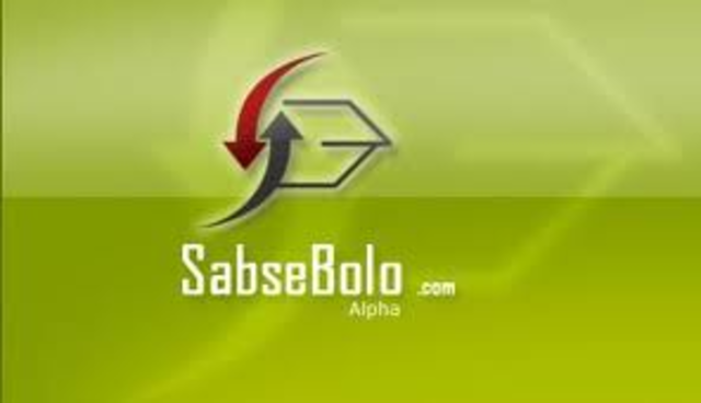 Launched SabSeBolo.com