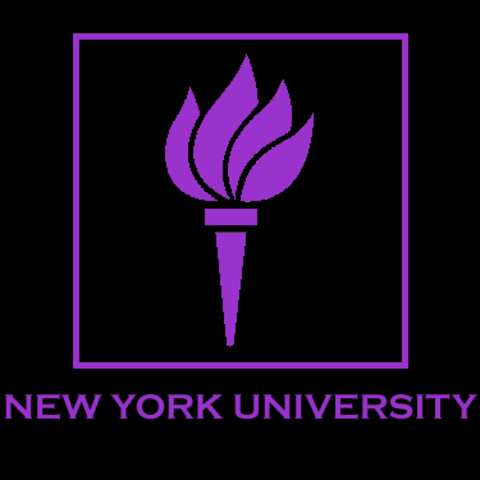 Drops out of NYU