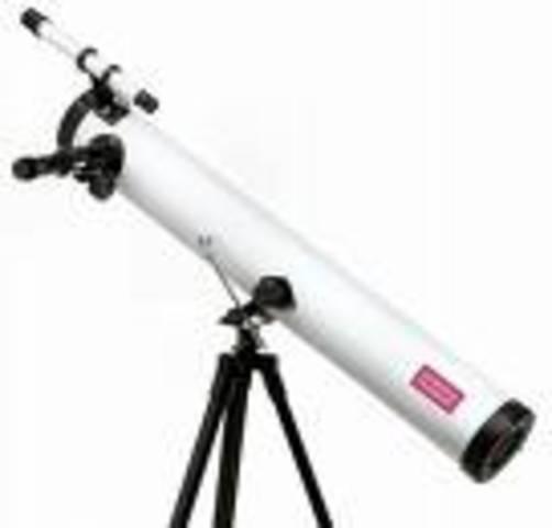 Τηλεσκόπιο