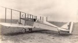 Industrial Revolution: Airplane (1903) timeline