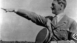 Hitler & The Jewish People timeline