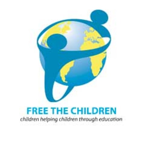 Free the Children Leadership Campaign Begins