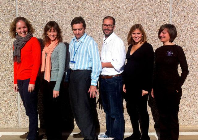 Grup d'Innovació i Promoció de la Salut