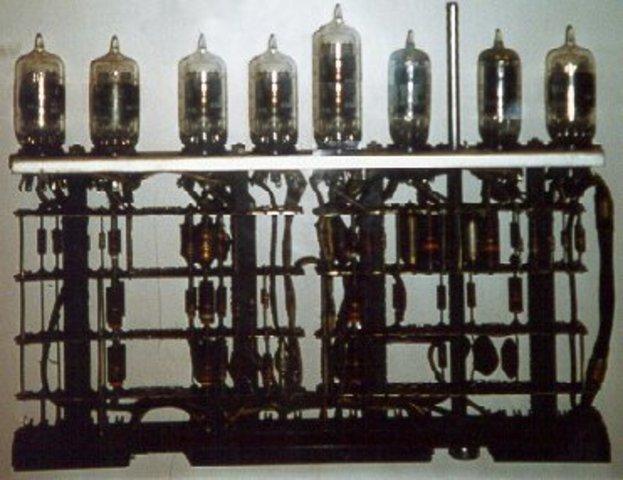 vauum tubes