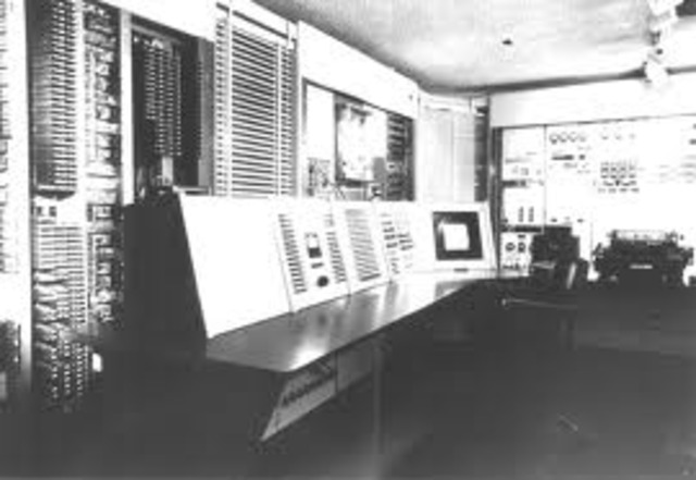 Transistor Computer
