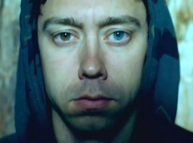 Tim McIlrath is born!