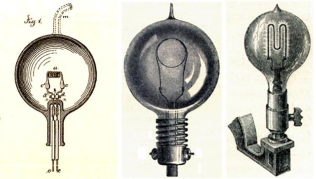 Edison filament search