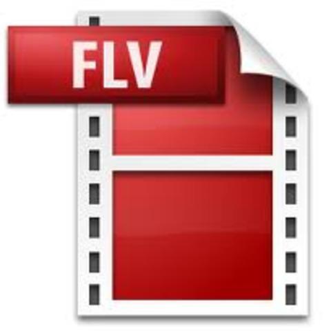 Flash video created