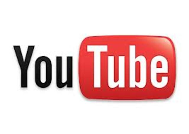 YouTube created