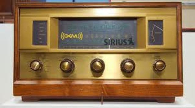 """Wireless Radio"""