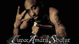Until the End of Time - Tupac timeline