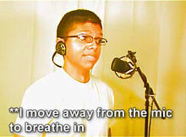 Chocolate Rain become viral