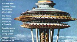 Seattle's Urban Planning timeline