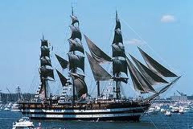 Wireless Ship Act