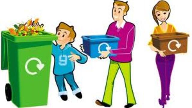 Ίδρυση ανακύκλωσης