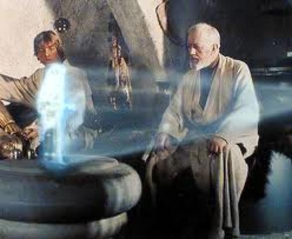 Hologram Communication invented