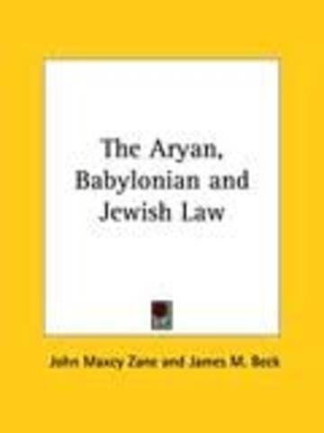 Aryan Law