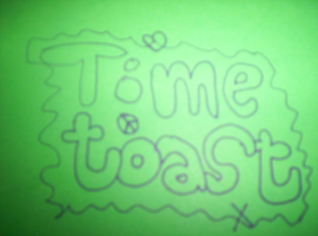 Made time toast account